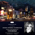 George Takei to Be Master of Ceremonies at Grand Opening of Japan House Los Angeles; YOSHIKI to Perform