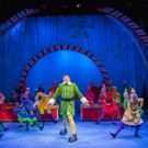 Actor Marco Camacho Talks ELF THE MUSICAL Interview
