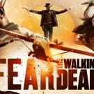 VIDEO: AMC Releases Sneak Peak of FEAR THE WALKING DEAD Season Five Video