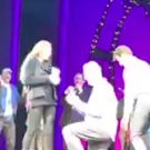 VIDEO: A Surprise Proposal Happens Onstage Following Performance of PRETTY WOMAN Video