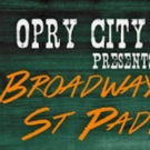 Broadway Does St Paddy's Day Tonight At Opry City Stage Photo