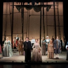 BWW Review:  AMAZING GRACE Musical Gets Another Life in Washington, DC Photo