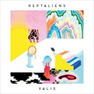 Reptaliens Share New Video For GIVE ME YOUR LOVE