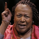 Photo Flash: Dael Orlandersmith Stars In UNTIL THE FLOOD At The Armory Photos