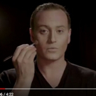 VIDEO: Les Mis Star Hayden Tee's Make-up Transformation