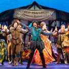 BWW REVIEW: Sioux Falls Welcomes SOMETHING ROTTEN! to The Washington Pavilion. Photo