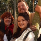 Lightning Bolt Productions' Presents INTO THE WOODS At West Boca High School 6/8-17