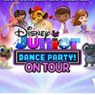 DISNEY JUNIOR DANCE PARTY Comes to Van Wezel Photo