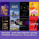 Films From Germany & Austria Take The Spotlight At Winter Film Awards Photo