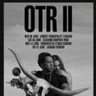 Beyonce & Jay-Z Join Forces For ON THE RUN II Stadium Tour Photo
