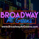 'Broadway At Green's' Concert Series Launches With Stars Of SMOKEY JOE'S CAFE, SPONGE Photo