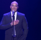 VIDEO: Watch Christopher Jackson Belt Out a Dreamgirls Favorite at Miscast!