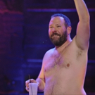 VIDEO: Watch the Trailer for Netflix's Newest Stand-Up Special BERT KREISCHER: SECRET TIME