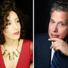 Gabrielle Stravelli Joins Billy Stritch in DOWN FOR DOUBLE Concert At The RRazz Room Photo
