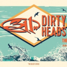 311 and Dirty Heads Announce 2019 Co-Headline Tour