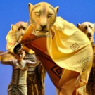 THE LION KING Announces Final Extension in Manila