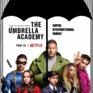 VIDEO: Netflix Releases the Trailer for THE UMBRELLA ACADEMY