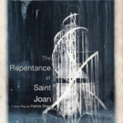 Elizabeth Doss and Lisa Laratta on paper chairs newest Original Work THE REPENTANCE OF ST. JOAN