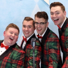 BWW Preview: PLAID TIDINGS Brings Christmas Joy and Harmonious Dysfunction to Mill Town Players