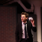 BWW Review: THOM PAIN (BASED ON NOTHING) at THE BURBAGE THEATRE--O MY!