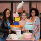 Photo Flash: WAITRESS Celebrates Three Sweet Years on Broadway