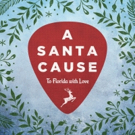 Roger Jaeger Lends Talents to 'A SANTA CAUSE (To Florida With Love)'