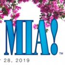 MAMMA MIA! Comes To Chanhassen Dinner Theatres Photo