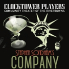 Clocktower Players Kick Off 40th Season with COMPANY In Concert Photo