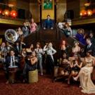 Scott Bradlee's Postmodern Jukebox Announce an 11-Date UK Tour