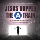 4th Wall Theatre Company Opens 2018-2019 Season With JESUS HOPPED THE 'A' TRAIN Photo