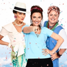 BWW Review: MAMMA MIA! THE MUSICAL at Adelaide Festival Theatre Photo