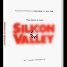 SILICON VALLEY Season Five Comes to DVD in September