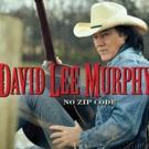 Grammy-Nominated Singer David Lee Murphy To Release New Album NO ZIP CODE April 6 Photo