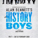 Wolverhampton Grand Theatre Present THE HISTORY BOYS Photo