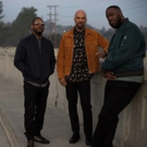 AUGUST GREENE, Comprised of Common, Robert Glasper, & Karriem Riggins, Release New Track BLACK KENNEDY