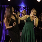 Photo Flash: Past and Present Witches of Oz Gathered in Song at THE GREEN ELIXIR MIXER