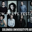 Columbia New Plays Festival Runs April 4th-May 12th Photo