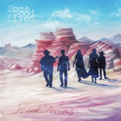 Shook Twins Announce New Album, 'Some Good Lives' Photo