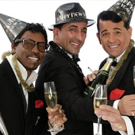 THE RAT PACK IS BACK! Comes to Patchogue Theatre