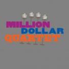 MILLION DOLLAR QUARTET Breaks Records at Bucks County Playhouse