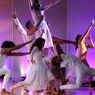 BWW Review: KESHET CHAIM DANCE ENSEMBLE    INTERPRETING THE RAINBOW OF LIFE, LOVE AND Photo