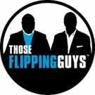 Premiere of FLIP WARS on A&E to Feature THOSE FLIPPING GUYS 4/11 Photo