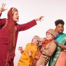 Mile Square Theatre Presents Y York's THE GARDEN OF RIKKI TIKKI TAVI Photo