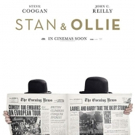 London Film Festival to Close With World Premiere of STAN & OLLIE