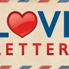 BWW TV: North Carolina Theatre's LOVE LETTERS Photo