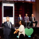 VIDEO: James Corden Plays 'Late Late Live Tinder' on THE LATE LATE SHOW Video