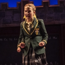 Photo Flash: MATILDA THE MUSICAL Comes to Barrette Center Photo