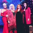 getTV Presents A NASHVILLE CHRISTMAS Special ft. Wynonna, Emmylou Harris & More