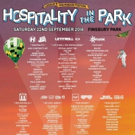 Hospitality In The Park Announces Full Lineup Featuring Goldie, High Contrast, Foreig Photo