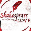 Tickets on Sale Now for SHAKESPEARE IN LOVE at Omaha Community Playhouse